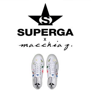 MACCHIA J